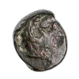 Bronze unit of Alexander the Great