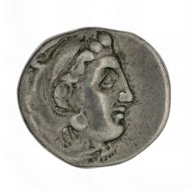 Drachm of Alexander the Great