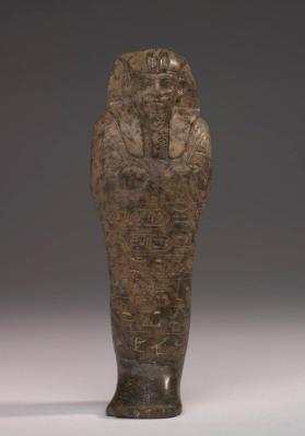 Shabti of King Senkamanisken