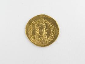 Solidus of Anastasius I