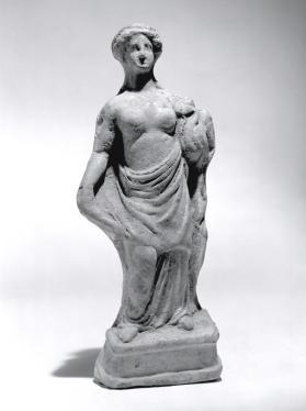 Figure of Leda and the swan