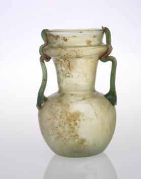 Two-handled Jar