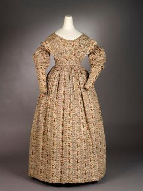 Woman's informal dress
