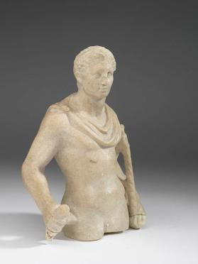 Figure of Mercury